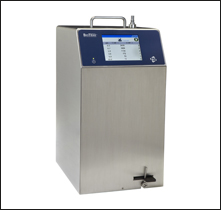 TSI BIOTRAK REAL TIME VIABLE PARTICLE COUNTER